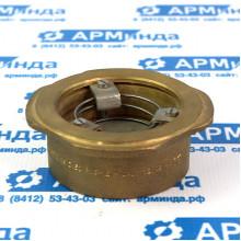 Дисковые обратные подпружиненные клапаны для автоцистерн перевозящих сыпучий продукт