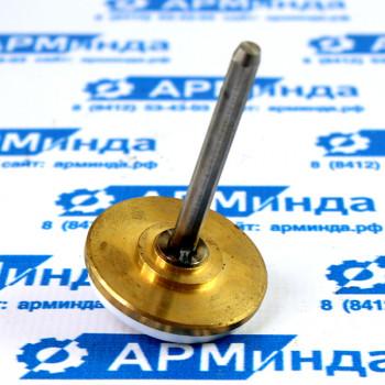 Ремкомплект обратного клапана с косой посадкой автоцистерны