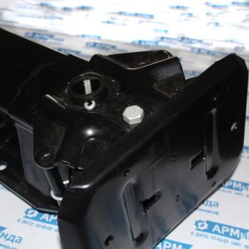 Опорное устройство BPW 850 мм для автоцистерны цементовоза или муковоза