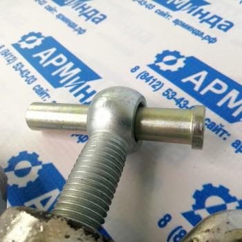 Гайка-барашек (запорный болт) люка цистерны цементовоза Сеспель