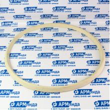 Уплотнительное кольцо под крышку люка цементовоза Feldbinder, треугольный профиль