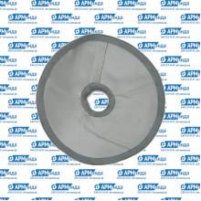 Мат разгрузочный Feldbinder 800мм/DN 250/EUR03