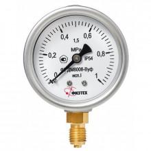 Манометры, термометры (2)