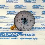 Вакуумметр ФТ ВП2-Уф кт2,5 ip40