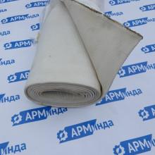 Аэрирующая ткань для цементовоза и силосов