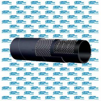 Рукав Alfagomma 902AA для цементовоза диаметр 76мм, +180°C