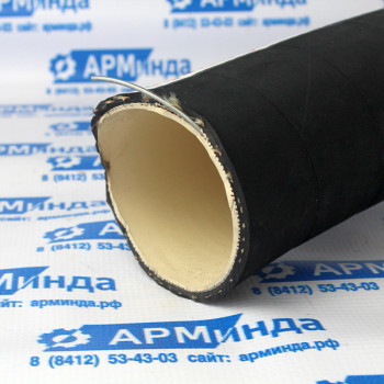 Рукав высокотемпературный до 240 °С Gondrom для цементовозов