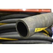 """Шланг напорный для выгрузки цемента Ду 100 мм GoodYear Plicord Dry Cement SW 150 4"""""""