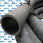 Рукав резиновый абразивный для цемента с нитяным каркасом диаметром 100мм