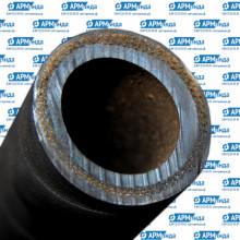 Рукав напорный для цемента А-100 ТУ 38 605212-95