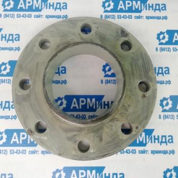 Ответный фланец для клапана разгрузки AKO VF с внешней резьбой