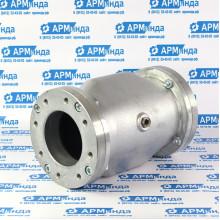 Пережимной клапан АКО VT 100 mm