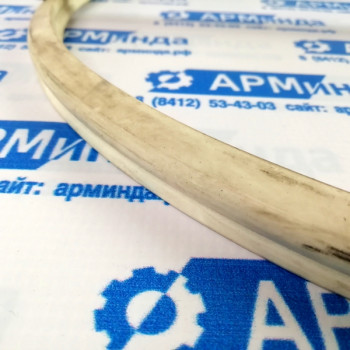 Уплотнительное кольцо под крышку люка цементовоза Сеспель старого образца