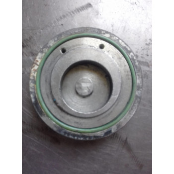 Обратный затвор (обратный клапан) на цементовозы Сеспель