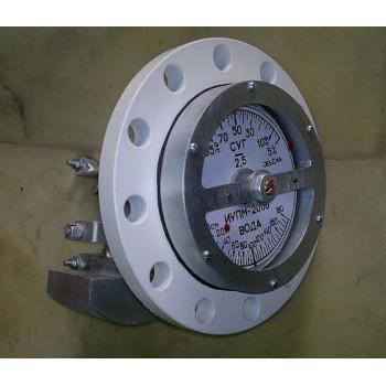 Индикатор уровня поплавковый магнитный ИУПМ-1600П (ДЛЯ ППЦЗ-12, ППЦТ-12)
