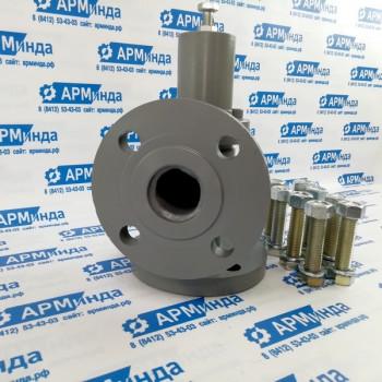 Клапан байпасный КБ-04 с монтажным комплектом