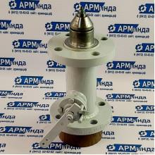 Клапан донный КД-50 PN 25 DN 32