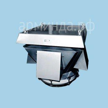 Клапан дыхательный КДС-3000