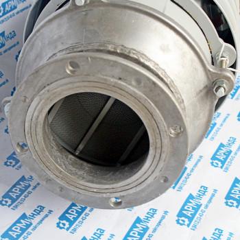 Клапан дыхательный механический КДМ-200
