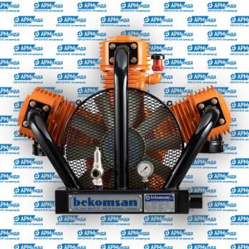 Поршневой компрессор Bekomsan Esinti 72