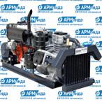 Агрегат дизельный Ozen SB3-160D с двигателем 100кВт
