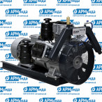 Агрегат компрессорный Ozen SB3-160E с двигателем 22кВт