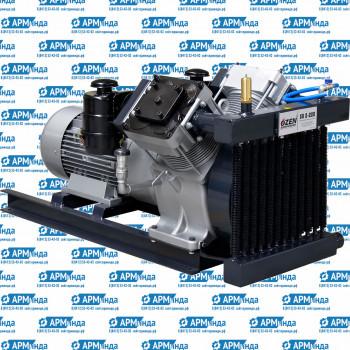 Агрегат компрессорный Ozen SB2-220E с двигателем 22 кВт