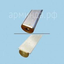 Метршток МШТ-3,5 для кислот и щелочей