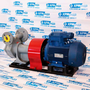 Агрегат насосный Corken FD150 с электродвигателем 5,5