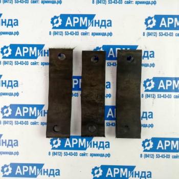 Комплект демпфирующих лент для муфты агрегатирования насоса FD-150