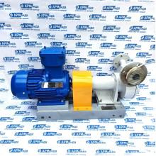 Насосный агрегат НСВ-32 с электродвигателем