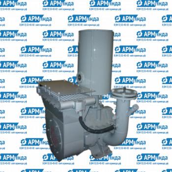 Вакуумный компрессор ВК-12М2 модификаций Ц и Н