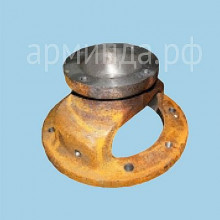 Корпус подшипника водокольцевого компрессора ВВН 1-6