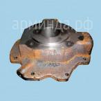Торцевая крышка водокольцевого компрессора ВВН 1-3 лобовина