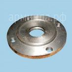 Крышка открытая водокольцевого компрессора ВВН 1-3