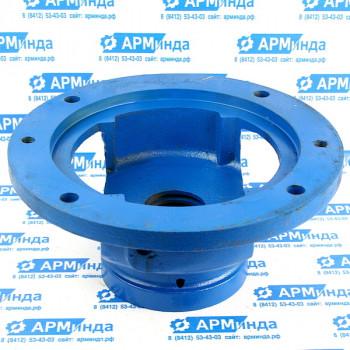 Корпус подшипника водокольцевого компрессора ВВН 1-3