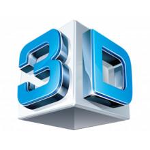 Теперь на нашем сайте вы можете посмотреть нашу продукцию в формате 3D