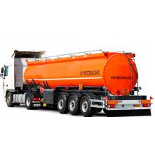 Комплектующие к полуприцепам бензовозов (24)